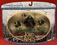 Lord of the Rings Armies of Middle-Earth: Companions of the Ringbearer - Sealed In Box